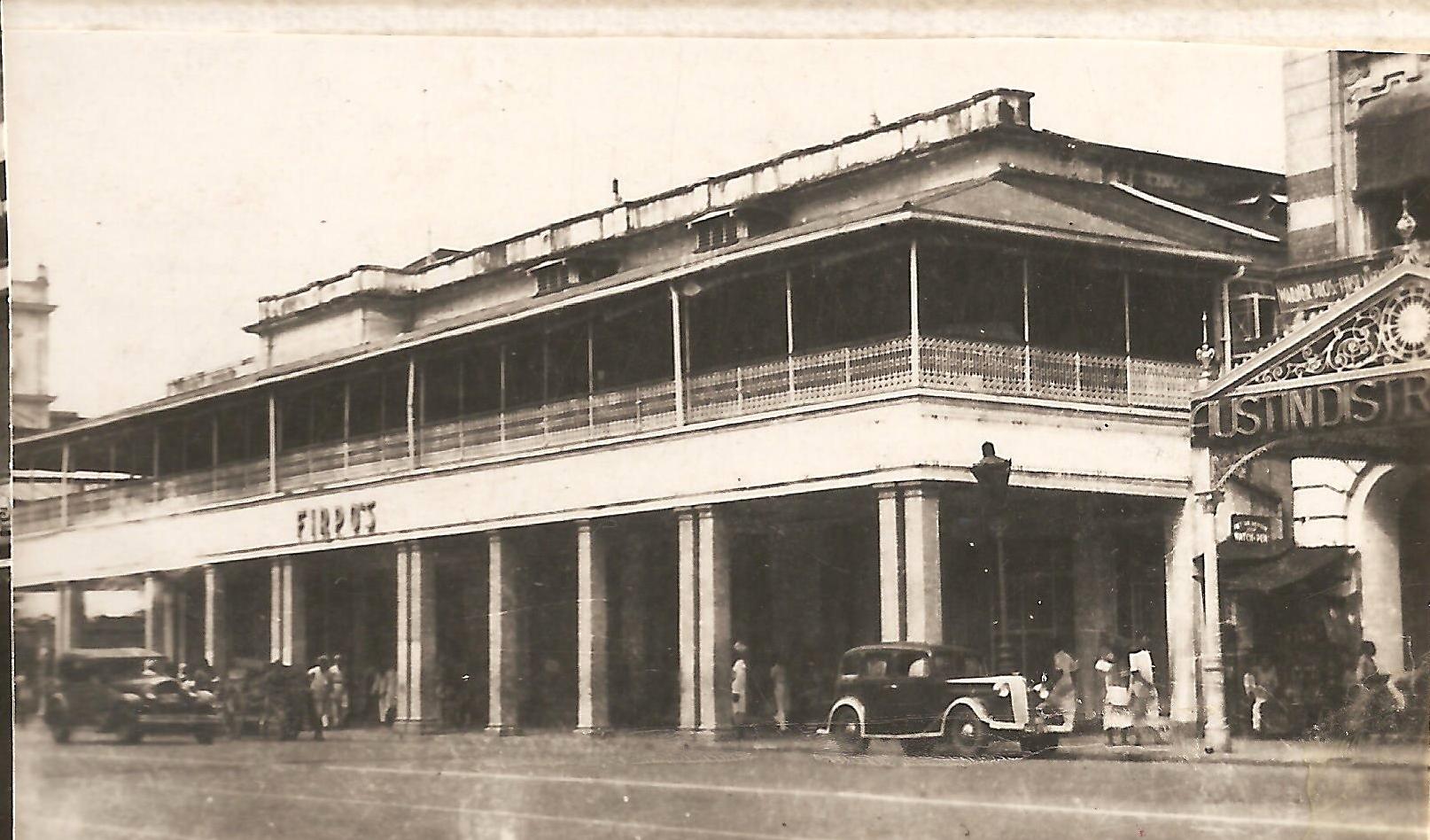 Hotel Calcutta Restaurant