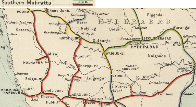File:Southern Mahratta Railway Map 1909, north section.png