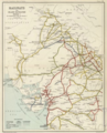 1909 Railways, Section 1 (Bombay and NW).png