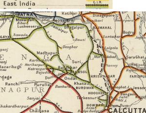 East Indian Railway Fibiwiki