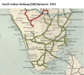 South Indian Railway Network - 1931.png