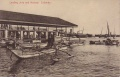 Colombo. Landing Jetty and Harbour.JPG