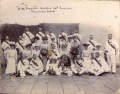 Wedding of S.M. Howlett . Bangalore 1903..jpg