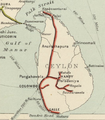 Ceylon Railways Map 1909.png