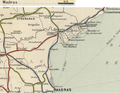 Madras Railway Map 1909, north section.png