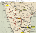 Integrated Transport Proposal 1836 Line 1+3a.png
