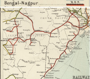 Nagpur Map Pdf