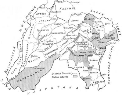 Punjab - FIBIwiki