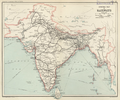 1909 Railways General (All India).png